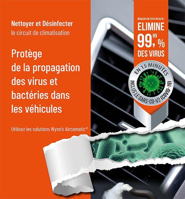 Nettoyage-climatisation